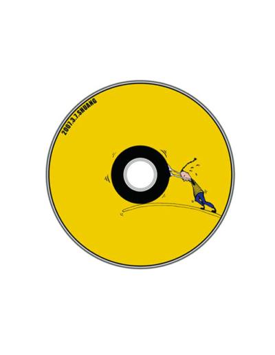 CD Kapak Baskı (2)